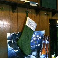 Photo taken at Socal's Tavern by Ballz B. on 1/5/2013