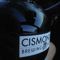 5/12/2013에 Tim A.님이 Cismontane Brewing에서 찍은 사진
