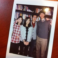 Photo taken at 얼티즌카페 by Jaehyun L. on 11/16/2012