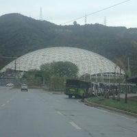 Photo taken at Poliedro de Caracas by Wilfredo on 5/3/2013