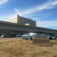 Photo taken at KSU Foundation Center by Toby M. on 2/18/2013