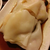 Photo taken at Fat Wong's Kitchen 靚粥一世 by Betty L. on 8/18/2013