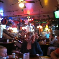 Photo taken at McNear's Saloon & Dining House by Mitch on 10/9/2012