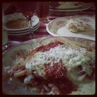 Photo taken at Kenny's Italian Kitchen by Betty L. on 12/8/2012