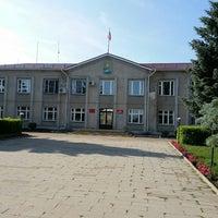Photo taken at Администрация Перевозского Района by Ярослав Л. on 7/11/2013