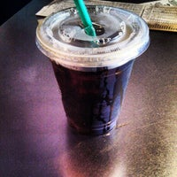 Photo taken at Starbucks by Casey G. on 9/21/2013