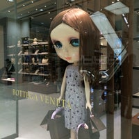 Photo taken at BOTTEGA VENETA 大丸心斎橋店 by めめ か. on 12/8/2014