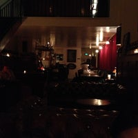 Photo taken at The Melbourne Supper Club by Nicholas on 10/15/2012