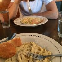 Photo taken at Pastini Pastaria by molly on 6/9/2014