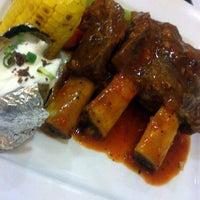 Photo taken at Sajian Wadihana Islamic Kitchen by saya p. on 3/6/2013