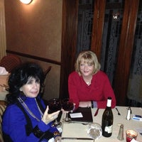 Photo taken at Dazie's Restaurant by Liz T. on 2/17/2014