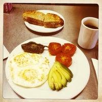 Photo taken at Roxbury Cafe by Stamie K. on 2/12/2014