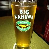 Photo taken at Kona Brewing Co. by Jason on 12/1/2012