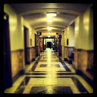Photo taken at Armstrong Building by Samuel C. on 12/5/2012