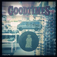 Photo taken at Good times Board Store by Daniel on 8/2/2014