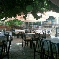 Photo taken at Mavromatis by Theodore A. on 9/15/2012