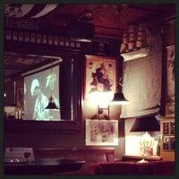 Снимок сделан в 8th Line Pub пользователем Anna.Mrs.San🐾 2/15/2013