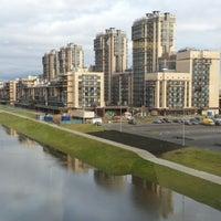 Foto diambil di ТЦ «Жемчужная Плаза» oleh 🐨🐨🐨🐨🐨 pada 11/11/2013