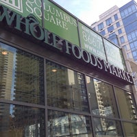 Photo taken at Whole Foods Market by Charles S. on 3/15/2013