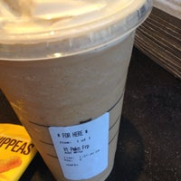 Photo taken at Starbucks by Charles S. on 10/4/2016