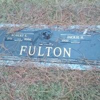 Photo taken at Greenlawn Cemetery by Joy F. on 12/8/2012