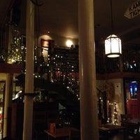 Photo taken at Stravaigin by Blablabla999 9. on 12/5/2012