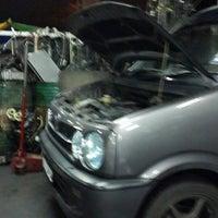 Photo taken at Kedai Alat Ganti Kereta U1 Auto Parts Supply by meran G. on 12/3/2013