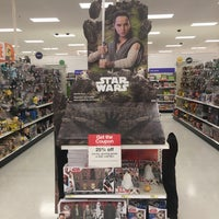 Photo taken at Target by David R. on 10/30/2017