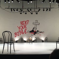 Photo taken at Kalita Humphreys Theater by David R. on 5/24/2017