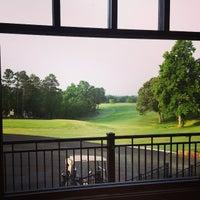 Photo taken at Brushy Mountain Golf Club by Gary H. on 7/1/2014