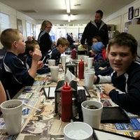 Photo taken at Glenn's Restaurant by Gary H. on 2/15/2014