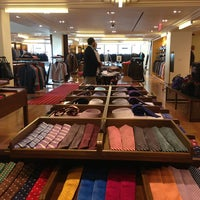 Photo taken at Barneys New York by William S. on 3/8/2013