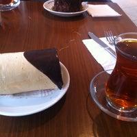 Photo taken at Melita Cafe & Restaurant by Neslihan on 1/9/2013