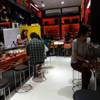 Photo taken at Jakarta Photography Centre (JPC) by TH G. on 12/23/2016
