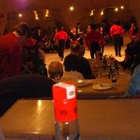 Photo taken at Evranos Restaurant by ebru K. on 5/20/2013