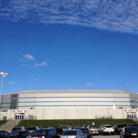 Photo taken at St. Charles Family Arena by Haslindawati H. on 10/26/2012