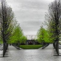 Foto scattata a Four Freedoms Park da Jeff R. il 4/29/2013