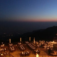 Photo taken at Monal by ALi S. on 1/2/2013