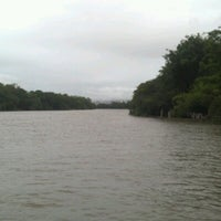 Photo taken at Ilha das Flores by Jr S. on 12/28/2012