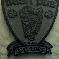 Das Foto wurde bei Irish Pub von Berndt-Utz V. am 4/6/2013 aufgenommen
