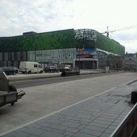 Das Foto wurde bei Vapiano von Berndt-Utz V. am 9/23/2012 aufgenommen