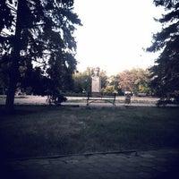 Photo taken at площадь Свердлова by Дмитрий К. on 6/7/2014