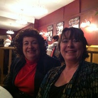 Photo taken at Stone's Throw Dinner Theatre by Lori on 2/10/2013