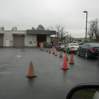 Photo taken at NJ Motor Vehicle Commission by Daryl M. on 12/7/2012