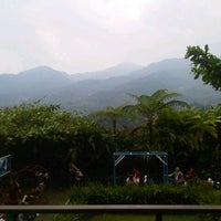 Photo taken at Cimory Mountain View by Dea K. on 1/6/2013