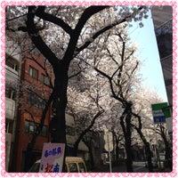 Photo taken at FamilyMart by Kaori Y. on 3/22/2013
