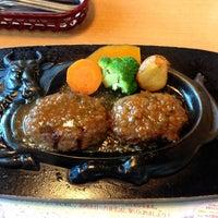 Photo taken at Sawayaka by Kaori Y. on 9/1/2013