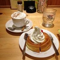 Photo taken at Komeda's Coffee by Kaori Y. on 12/7/2012