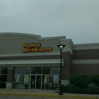 Photo taken at Payless ShoeSource by Jessica on 5/23/2013
