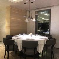 4/28/2018 tarihinde Deniz Ü.ziyaretçi tarafından Seraf Restaurant'de çekilen fotoğraf